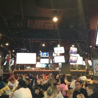 Photo taken at Buffalo Wild Wings by Robyn S. on 3/17/2012