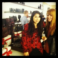 Photo taken at Burberry by Bollare on 12/8/2011