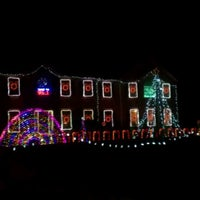 Photo taken at Plantsville, CT by Sam D. on 12/25/2011