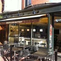 Photo prise au South End Buttery par Kevin C. le4/19/2012