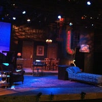 Photo taken at Hanesbrands Theatre - Milton Rhodes Center for the Arts by Liam N. on 5/28/2011