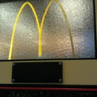 Photo taken at McDonald's by K S. on 1/21/2012