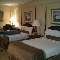 Photo taken at Hotel St. Marie by Miriam R. on 12/16/2011