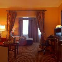 Photo taken at Kimpton Hotel Monaco Denver by Trey F. on 7/28/2011