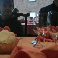Photo taken at Het Chinees Paleis by Brecht D. on 1/29/2012