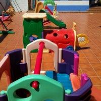 Foto tomada en Escuela Infantil Las Almenas por Fran L. el 4/9/2012