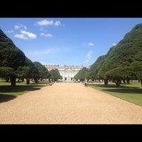 6/13/2012 tarihinde Callum P.ziyaretçi tarafından Hampton Court Palace'de çekilen fotoğraf