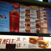 Photo taken at Sonic Drive-In by Eric L. on 12/19/2011