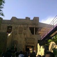 Снимок сделан в Kong пользователем Sutch 2. 10/15/2011