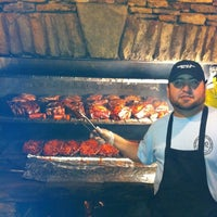 Photo taken at Williamson Brothers Bar-B-Q by Skip P. on 8/4/2011
