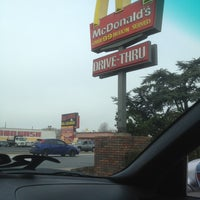 Photo taken at McDonald's by H-MonStar R. on 3/22/2012