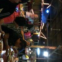 Photo taken at Nuri Tomyam Seafood by Dan O' Pyan R. on 1/2/2012