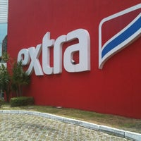 Photo taken at Extra by Alexsander F. on 2/12/2012