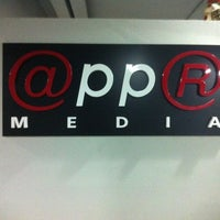 Photo taken at APPR Media Office by Puky P. on 12/9/2011