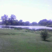 Photo taken at Moss Pond by Lowdown K. on 8/19/2011