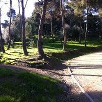 Photo prise au Parc del Guinardó par Seoito Antonio G. le12/6/2011