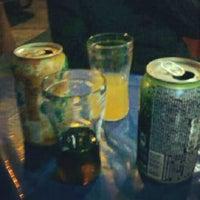 Photo taken at Bar da Linda by Yuri S. on 8/25/2012