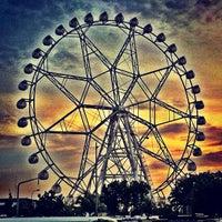 8/12/2012 tarihinde Mervin M.ziyaretçi tarafından MOA Eye'de çekilen fotoğraf