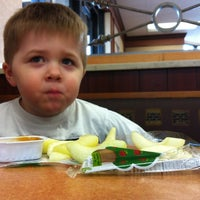 Photo taken at McDonald's by Cory B. on 1/11/2012