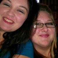 Photo taken at Bandana's Bar-BQ by Becky R. on 9/17/2011
