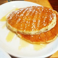 Photo taken at Wildberry Pancakes and Café by Rem A. on 7/24/2012