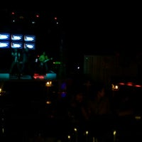 Photo taken at Embassy Club by Gema A. on 10/13/2011