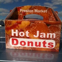 Photo taken at Preston Market by The Procrastinator on 11/3/2011