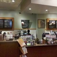 Photo taken at Starbucks by Yesenia C. on 1/12/2012