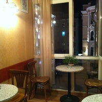 Photo taken at Nevsky Central Hotel by Tsunekawa T. on 9/4/2012