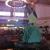 Photo taken at McDonald's by Nelwin A. on 12/30/2011