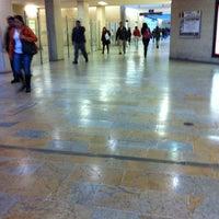 Photo taken at TransMilenio: Portal de Suba by Karel M. on 9/16/2011