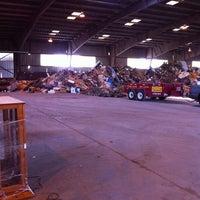 Photo taken at Lindon City Dump by Al M. on 8/22/2011