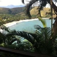 Foto tirada no(a) Ilha de Toque Toque Boutique Hotel por Gui T. em 6/12/2011