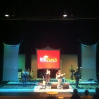 Photo taken at LifeChurch by mike b. on 11/13/2011