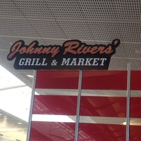 Photo taken at JR Grill & Market by Maelynn G. on 2/29/2012