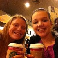 Photo taken at Starbucks by Danielle C. on 11/20/2011