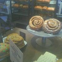 Photo taken at Panera Bread by Thomas L. on 7/7/2012