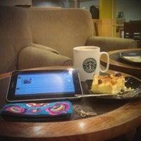 Photo taken at Starbucks by Ennie H. on 5/14/2012
