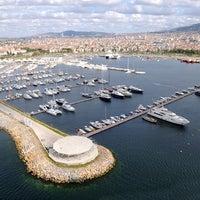 8/14/2012 tarihinde Mustafa Ç.ziyaretçi tarafından MarinTurk İstanbul City Port'de çekilen fotoğraf