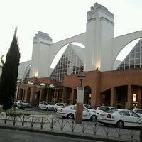 Photo taken at Málaga Bus Station by Leylya F. on 8/20/2012