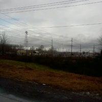 Photo taken at PGE Harborton Yard by Dameon C. on 2/29/2012