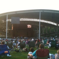Photo taken at CMAC Performing Arts Center by Andrea C. on 7/2/2011