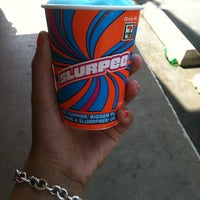 Photo taken at 7-Eleven by Christian W. on 5/23/2012