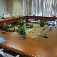 Photo taken at Tourism Authority of Thailand by Tuknoi C. on 10/18/2011