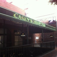 Photo taken at Casey's Irish Pub by JDamian A. on 6/24/2012