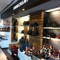 Photo taken at Longchamp by Rom V. on 9/26/2011