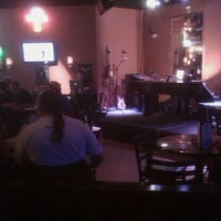 Photo taken at Baby Grands Dueling Pianos by Heather W. on 12/1/2011