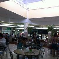 Photo taken at Bebedouro Shopping by Claudio N. on 8/26/2011