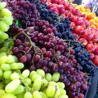 9/1/2012にMichael K.がPrahran Marketで撮った写真