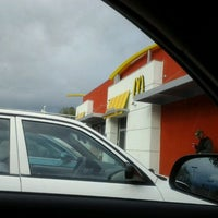 Photo taken at McDonald's by Benjamin M. on 11/20/2011
